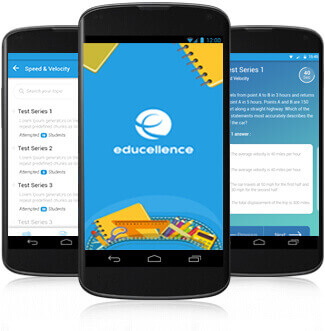 Educellence App developed by MobiBiz