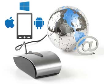 Mobile And Web Solutions