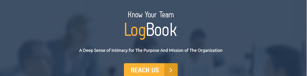 Logbook application